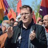 LE VOTE PTB EST UN VOTE DE CONTESTATION MAIS AUSSI UNE VOTE D'ESPOIR (DAVID PESTIEAU)