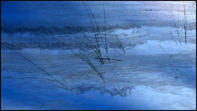 Sur la terre comme au ciel 2 (photogramme)
