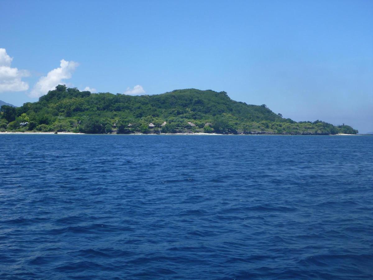 Kepa, vue du nord