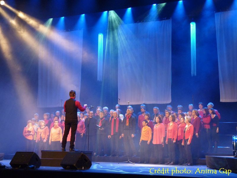 Chorale Le Bois de Saint-Jean