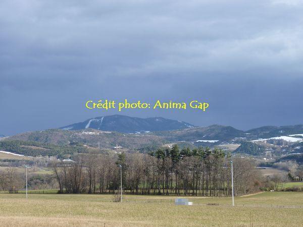 Carnaval des Alpes 2015 à Gap