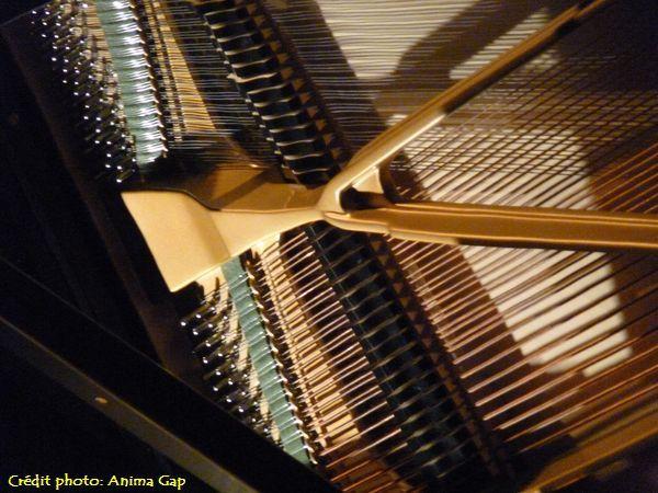 La Bonne Chanson, récital à Gap