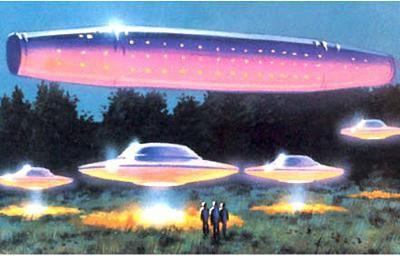 Les mondes scientifiques et religieux se préparent au Contact…E.T. et Vous ? Le temps est arrivé de vous réveiller, nous sommes en plein dedans.