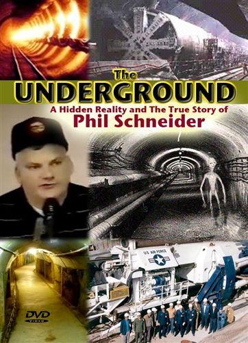 Révelations - La dernière conférence de Phil Schneider - 08/2015.