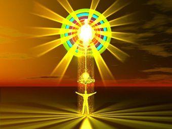 Le Centre du Soleil - Jeshua (reçu par Pamela Kribbe)