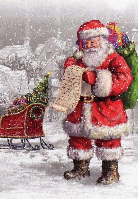 Dernier marché de Noël...