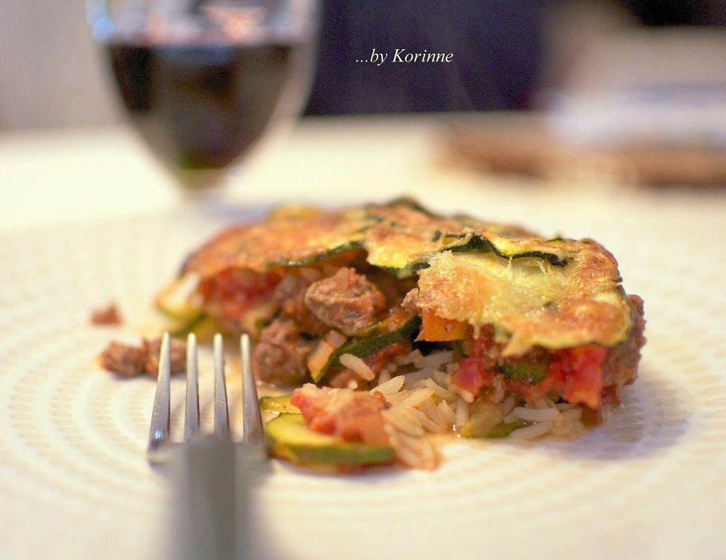 Le Hachis camarguais...un plat unique et complet pour 100% de plaisir