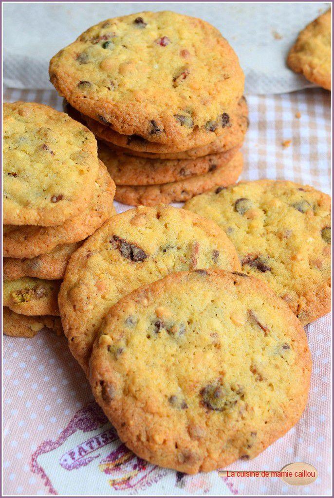 Sweet Cookies...on en veut et on en redemande !