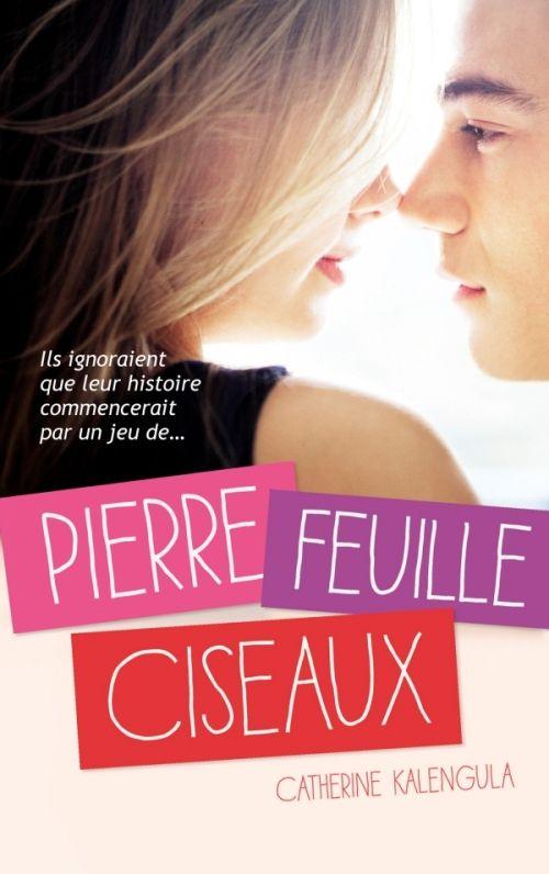 Pierre, Feuille, Ciseaux de Catherine Kalengula