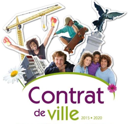 Le Conseil citoyen, à Noisy-le-Grand et ailleurs...