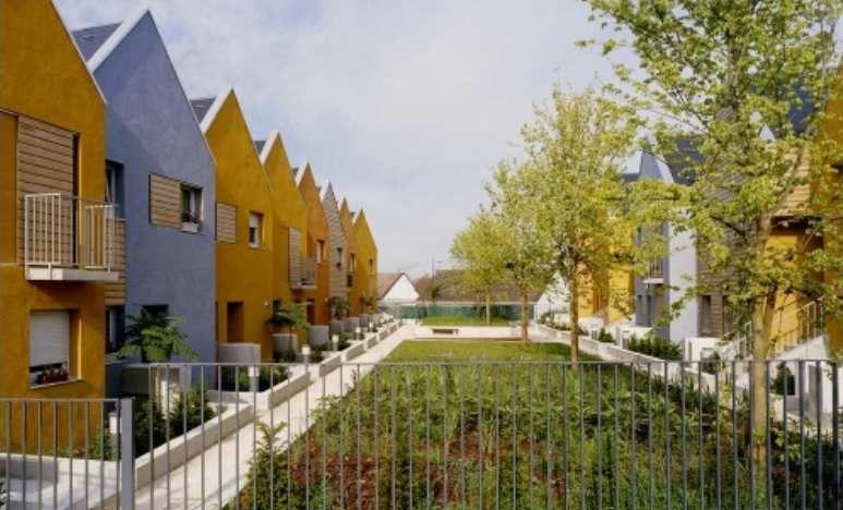 Des logements interm diaires noisy le grand blog noisy le grand - Droit du locataire en cas de vente du logement ...