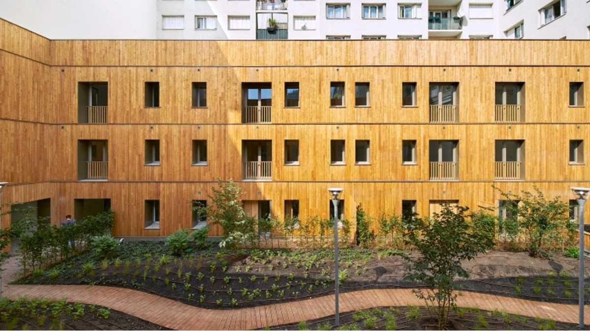 Transformer des bureaux en logements à Noisy le Grand ?