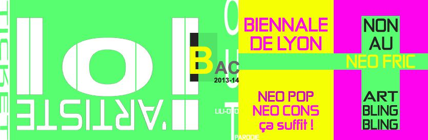 biennale Lyon art contemporain 2015