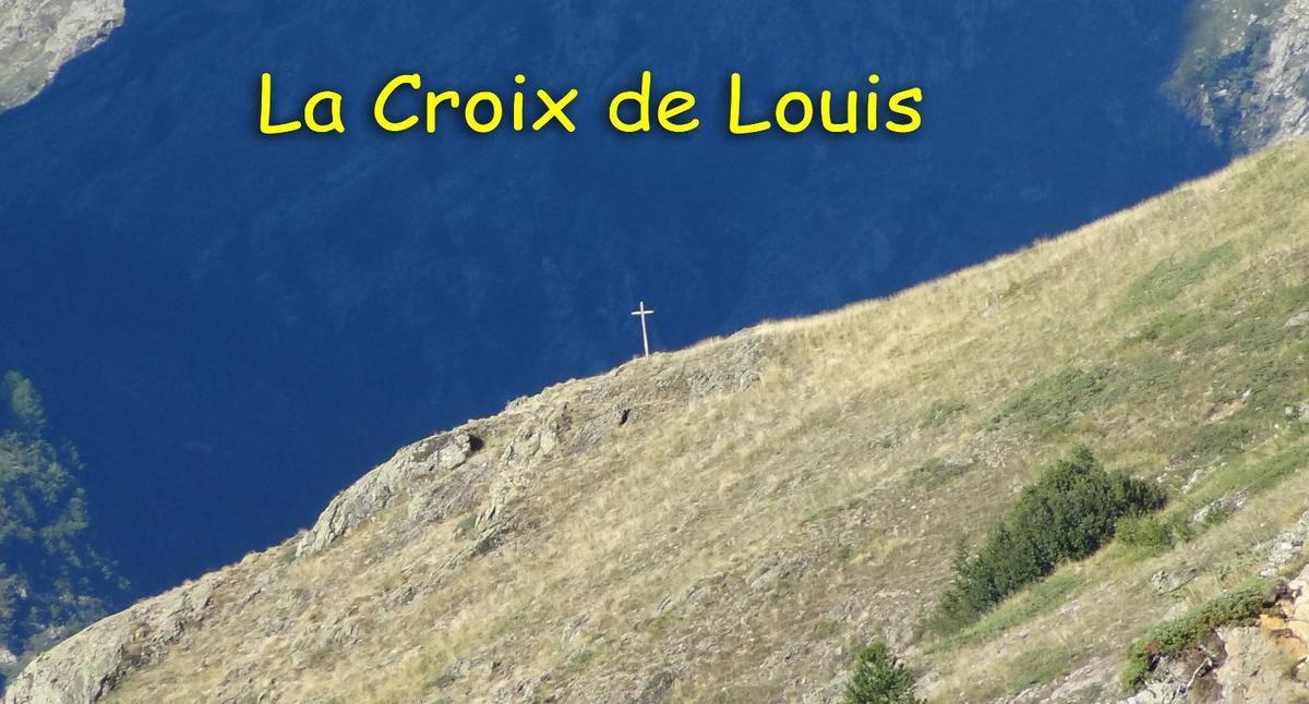 La croix de Louis