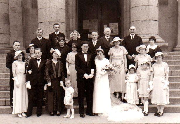 GENEALOGIE : LES FLEURIDAS MIGRENT VERS L'OUEST...