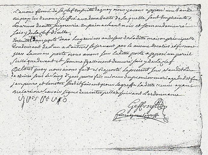 GENEALOGIE  ... DES DOCUMENTS QUI FONT QUE NOTRE GENEALOGIE DEVIENT DE L'HISTOIRE FAMILIALE.