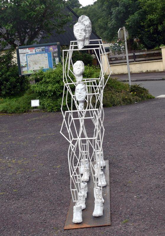 ROSTRENEN: LE PRINTEMPS DES ARTS 2016...