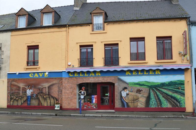 ROUTES DE FRANCE... &quot&#x3B;LE TEMPS FAIT SON OEUVRE&quot&#x3B;