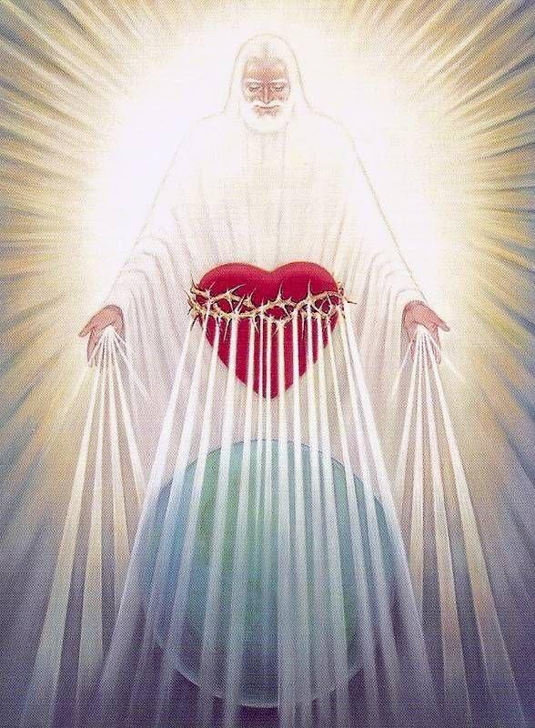 Message de Notre Seigneur Jésus-Christ Via Micheline Boisvert - Avril 2000 -  Tome 2, pages 99 et 100