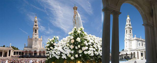 Message de Notre Dame de Fatima à Marcos Tadeu - Apparitions de Jacarei 12 Mai 2017 - Veille du 100éme Anniversaire des Apparitions de Fatima
