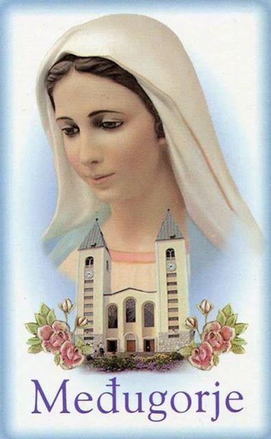 Jacarei 11 Juin 2017 - Message de Notre Dame Reine et Messagère de la Paix - Fête anticipée du 36ème Anniversaire des Apparitions de Medjugorje