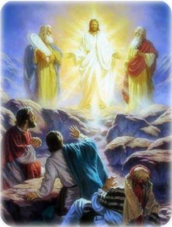 Jacarei 06 Août 2017-- Messages de Notre Dame et de Saint Guilherme - Fête de la Transfiguration