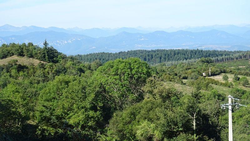 Sortie du dimanche 13 août: col de l'Espinas