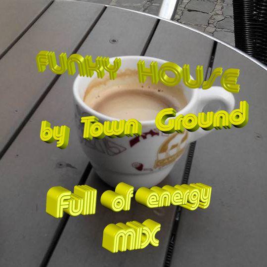 Un mix Funky-House et un coup de gueule sur la mode musicale qui change