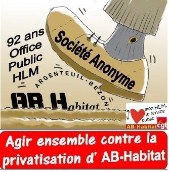 Sur VO News : Polémique autour de l'office HLM d'Argenteuil-Bezons