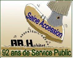 Le Parisien : Seine Accession reprend l'office HLM Ab-Habitat