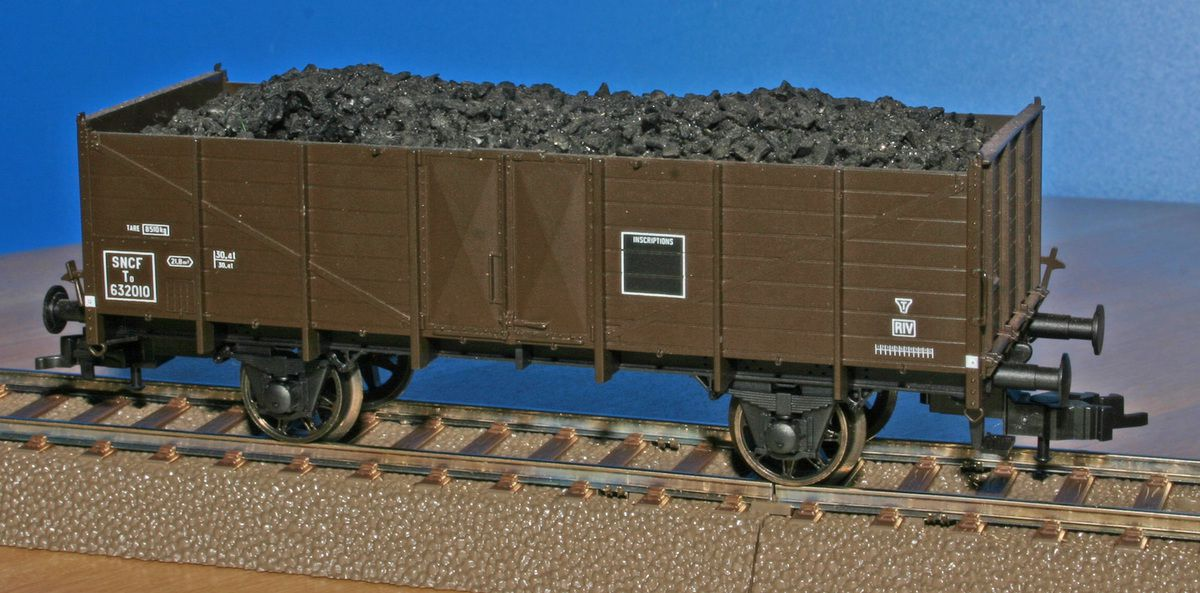 09 - Ma collection de wagons