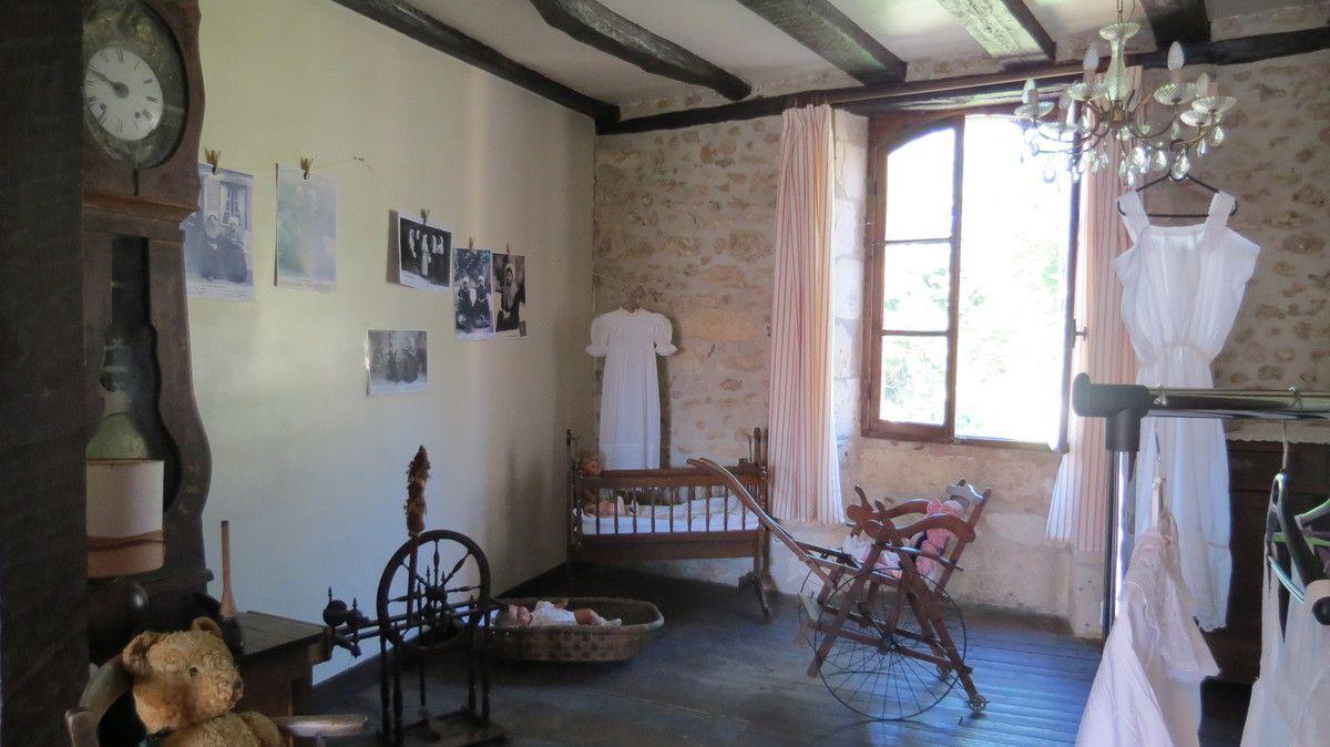 Petit Musée de la Félibrée