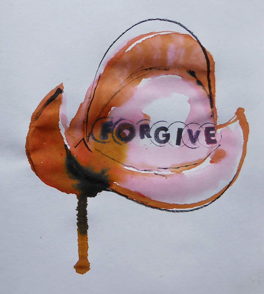 Forgive / Never forget