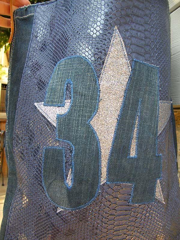 Cathanne bag cabas 34 pour l'hivers .