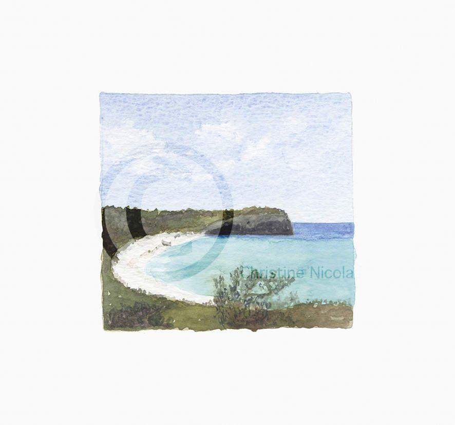 BAJ016 - Flamin go Cay