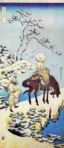 le poète chinois Su Dongpo
