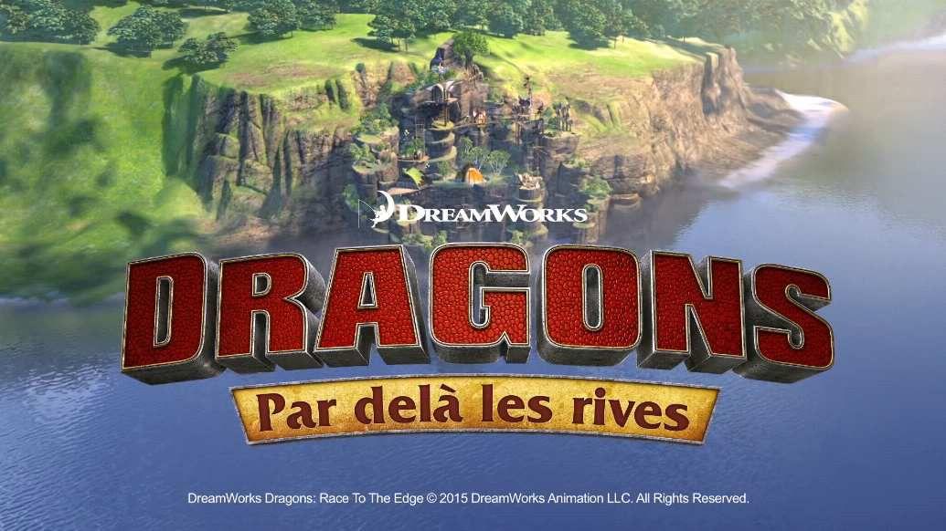 [Série] Teaser saison 3 : Par delà les rives, en France le 26 juin (Edit n°1)
