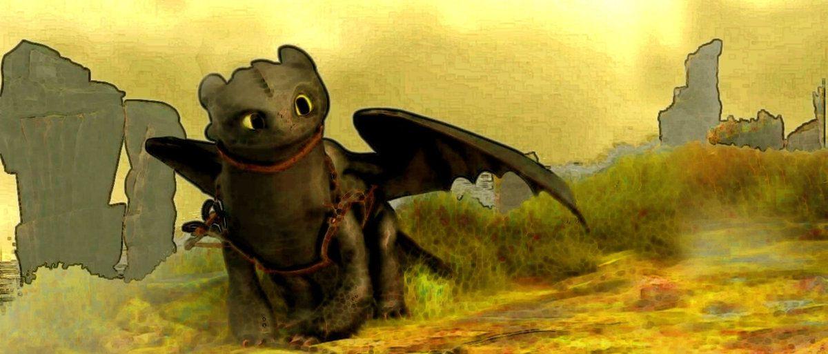 Dragons 3 : les premières informations