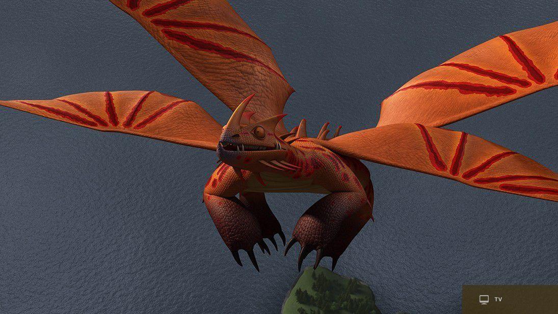 [Série] Deuxième clip sur le dragon Singetail