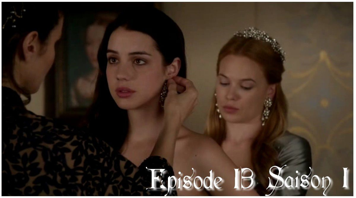 The Consummation : épisode 13 saison 1