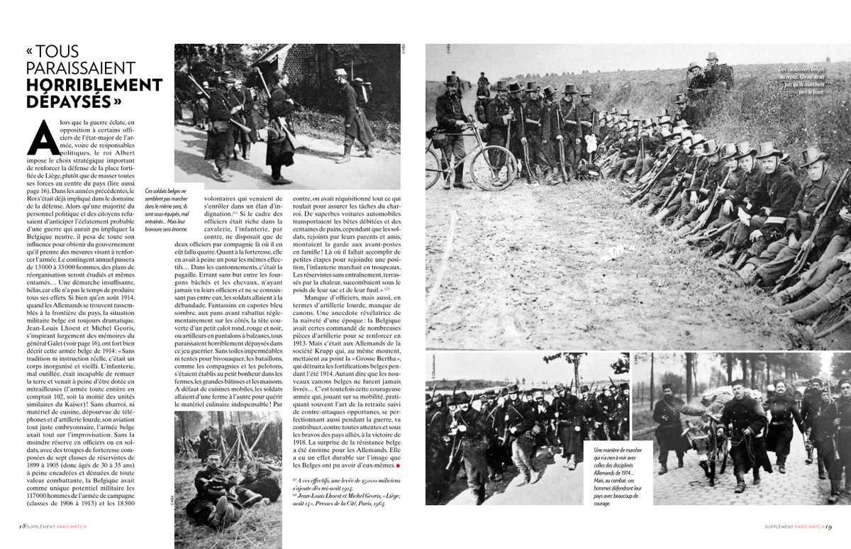 Août 1914 : La Belgique envahie -9