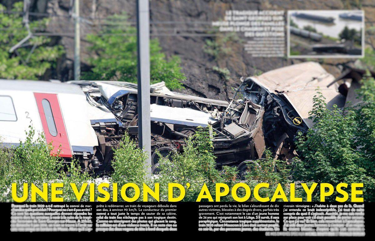 Une vision d'apocalypse