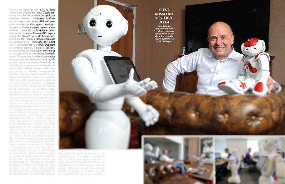 Jusqu'où ira l'intelligence artificielle?