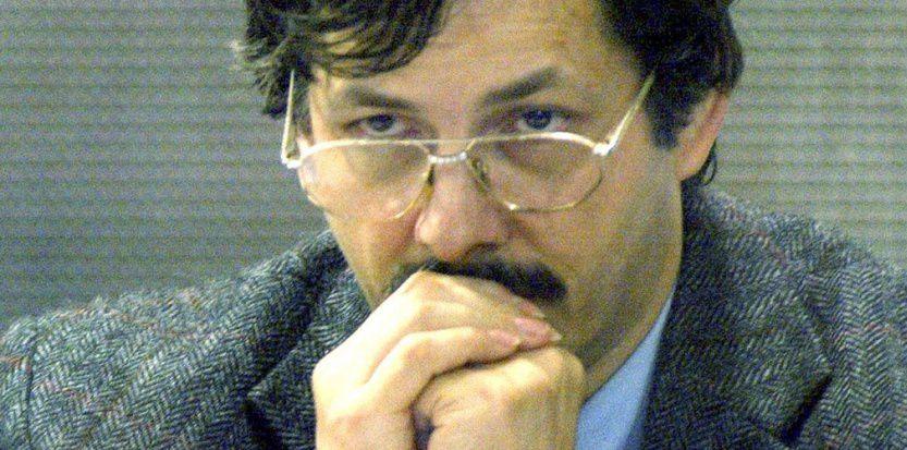 Affaire Dutroux : les accusés-manipulateurs 1 - Dutroux &quot&#x3B;le chercheur&quot&#x3B; (06/01/2004)