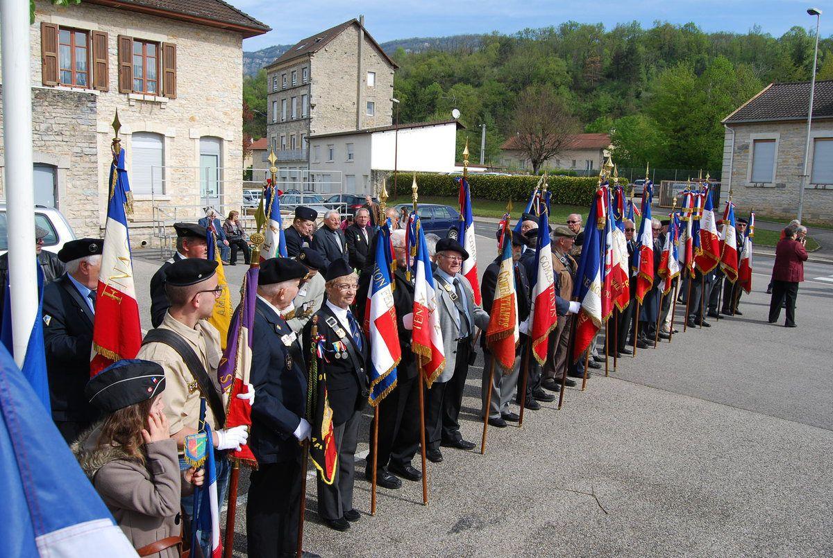 Rassemblement des anciens du 77ème Bataillon du Génie
