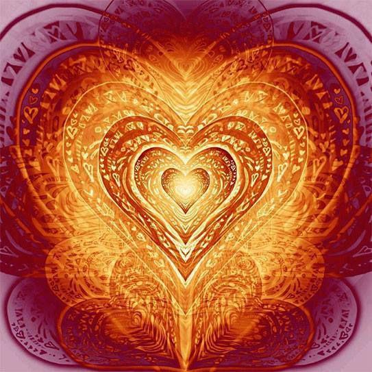 Vous allez vivre des expérience spirituelles