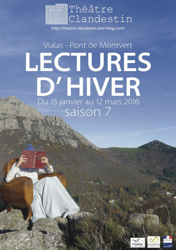 LECTURES D'HIVER 2016