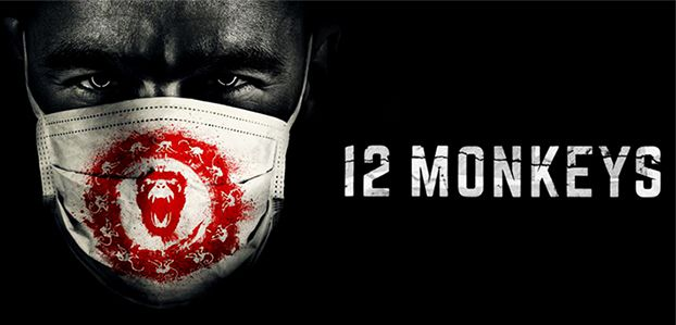 12 Monkeys (Saison 1)