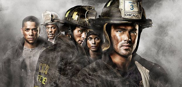 Chicago Fire (Saison 3)