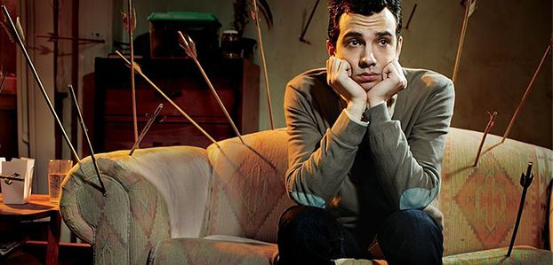Man Seeking Woman (Saison 1)